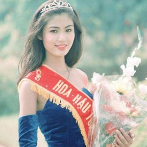 Miss Thu Thuy 1994