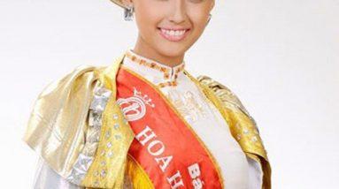 Mai Phuong Thuy - Miss Vietnam 2006