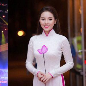 Ky Duyen - Miss Vietnam 2014