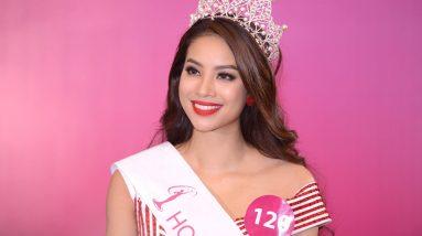 Huong Pham - Miss Universe Vietnam 2019
