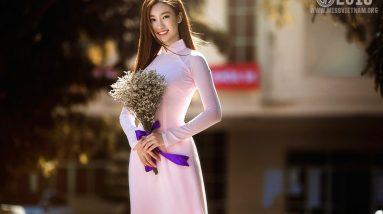 Do My Linh - Miss Vietnam 2016