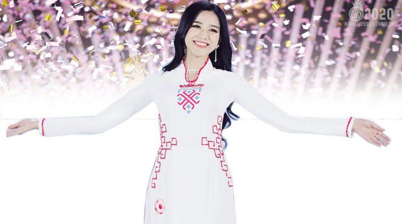 Miss Vietnam 2020