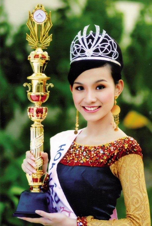 Nguyen Thuy Lam