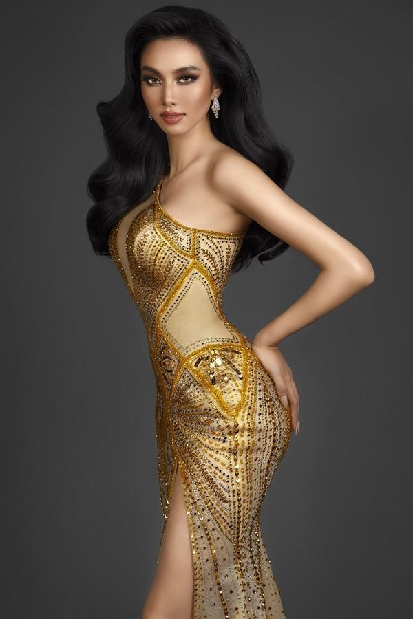 Miss Thuy Tien