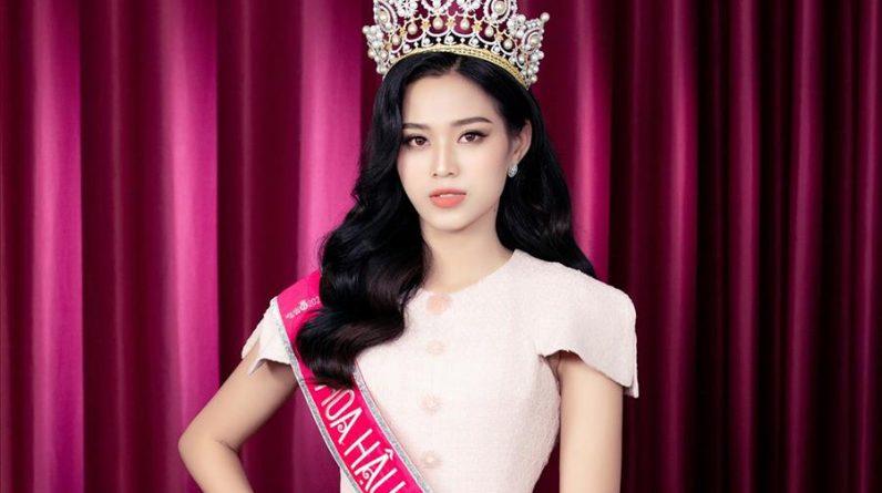 Miss World Vietnam 2021