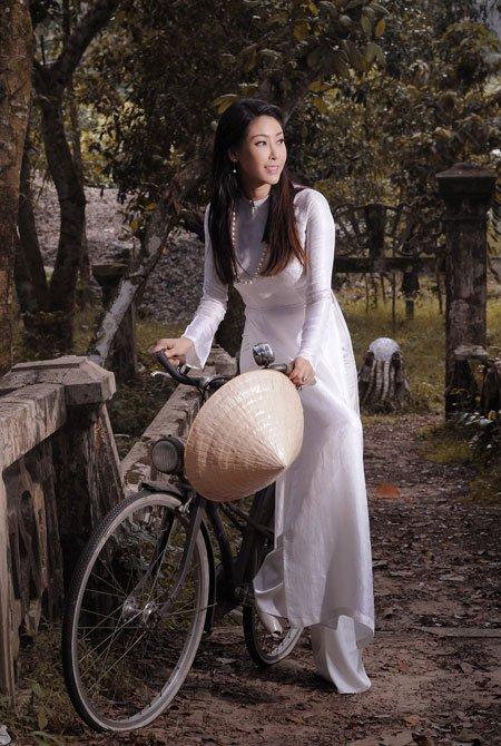 Ha Kieu Anh