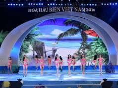 Miss Sea Vietnam 2016