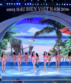 Miss Sea Vietnam 2016
