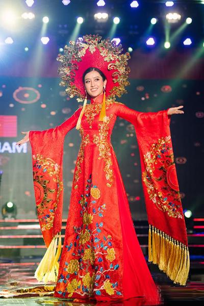 Huyen My Tran Nguyen