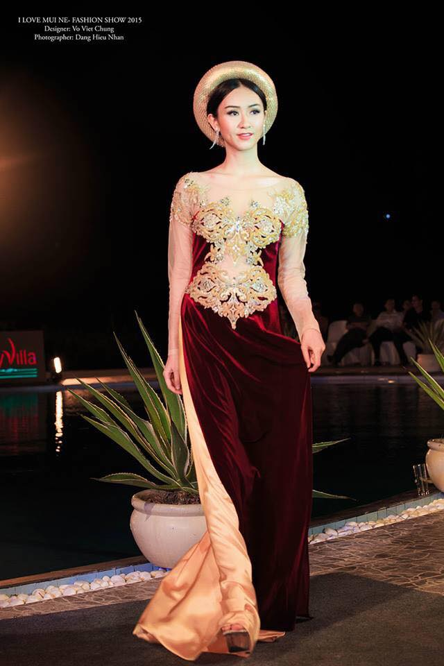 Miss Ha Thu - Beautiful Vietnamese Women