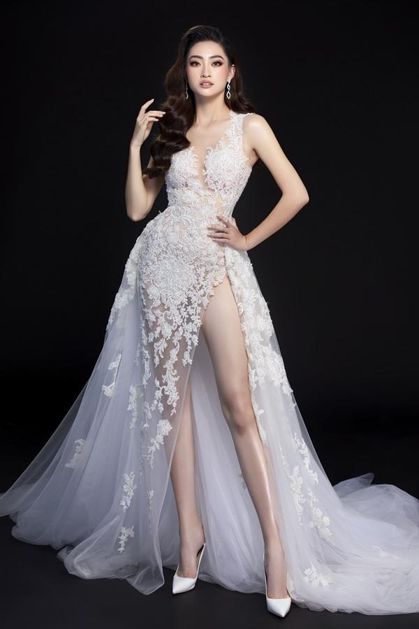 Thuy Linh - Missworld Vietnam 2019