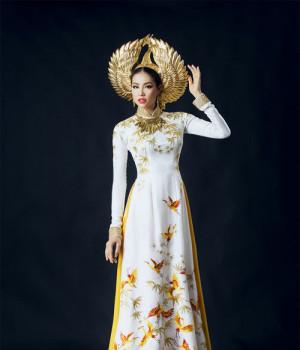 Miss Pham Huong