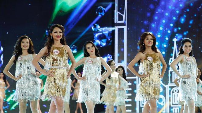 Miss Vietnam Pageant 2016