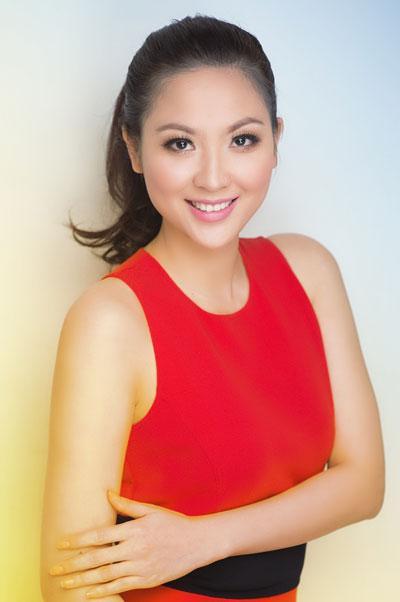 Phan Thu Ngân